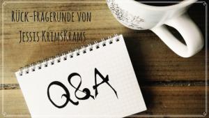 Fragen zum Blog
