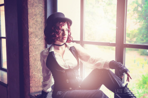 Lily Magdalen, photo by Late Night Tales | Christina Bulka Photography