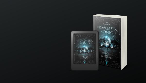 Debüt: Novemberkönig
